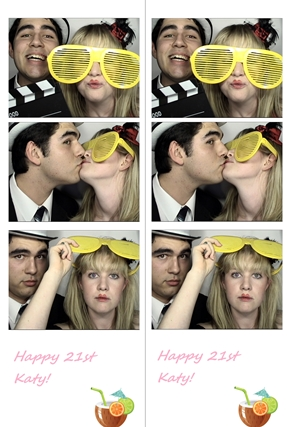 Franchise Photo Booth Image